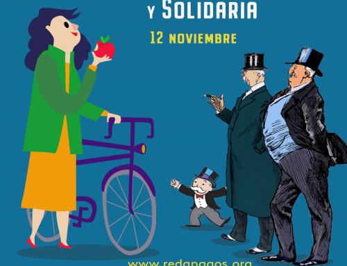 IV Feria de Economía Social y Solidaria